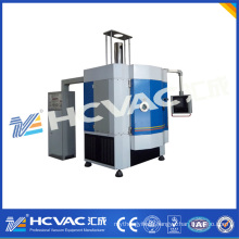 Stainless Steel Tableware Vacuum Coating Machine/Spoon/Fork Chrome Plating Equipment