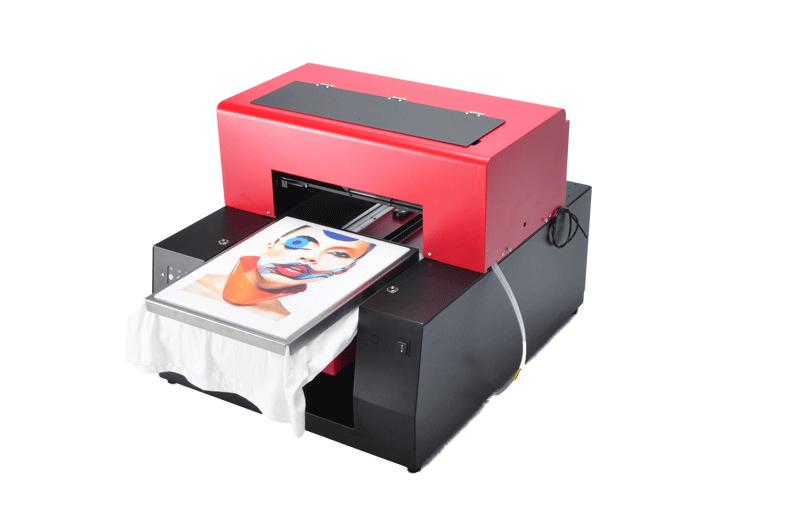 bag printer