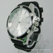 Silicone Watches Men (GJ0004)