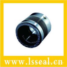 Sello de fuelle rotativo de Hastelloy-C de sello mecánico de rango de baja temperatura (HF670 / HF675 / HF676 / HF680)