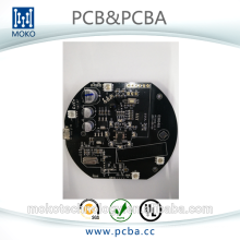 OEM Smart Wi-Fi video / audio timbre PCB Fabricante
