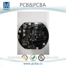 OEM Smart Wi-Fi video / audio timbre PCB Fabricante