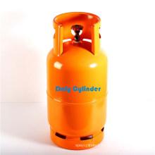 Daly Capacities Custom 25lbs Gas Cylinder