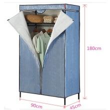 Armario ajustable del acero de DIY para la fábrica del estante del armario del alambre