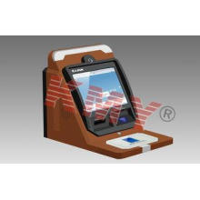 15 Inch Multi Touch Screen Interactive Information Kiosk Wi