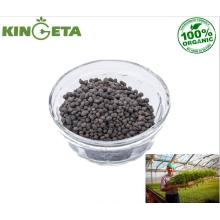 Ecological agro organic compound fertilizer