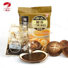 Mushroom Soup Hot Pot Seasoning haidilao brand
