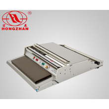 Food Hand Wrapper Manual Stretch Film Wrapping Packing Machine