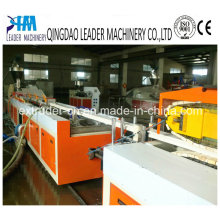 UPVC Casement Profile Extrusion Machine