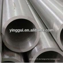 6083 Aluminium kaltgezogenes Rohr