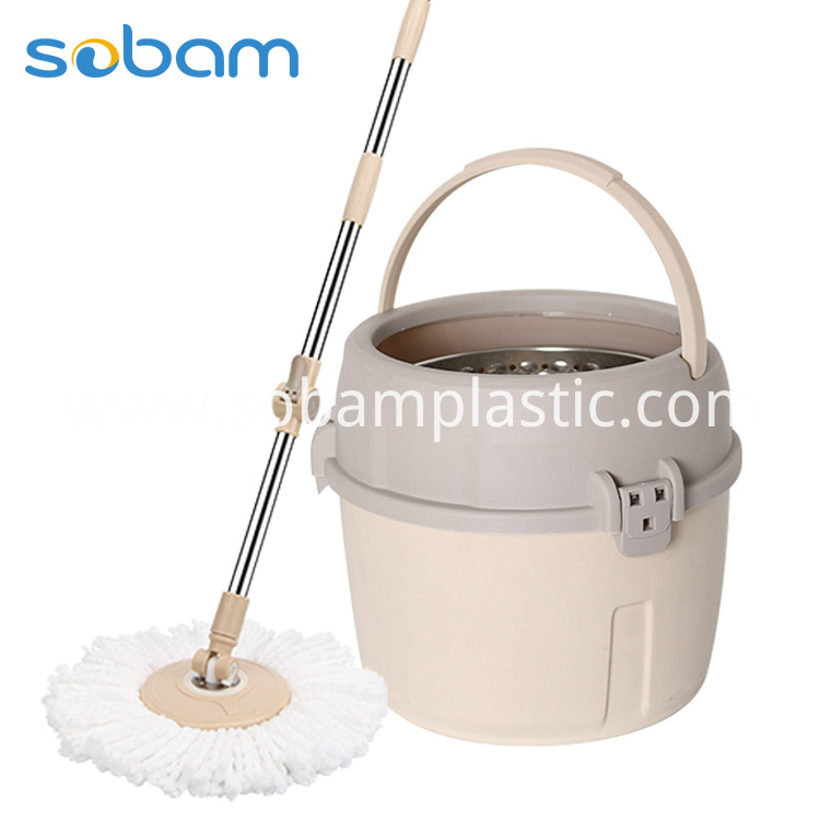 Single Bucket Mop