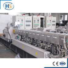 Plastic Beads Plastic Extrusion Machine Cost for Making Granules