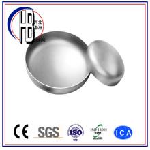 A234 / A105 Butt Weld Stahl Montage Carbon Steel Pipe Cap mit besten Preis