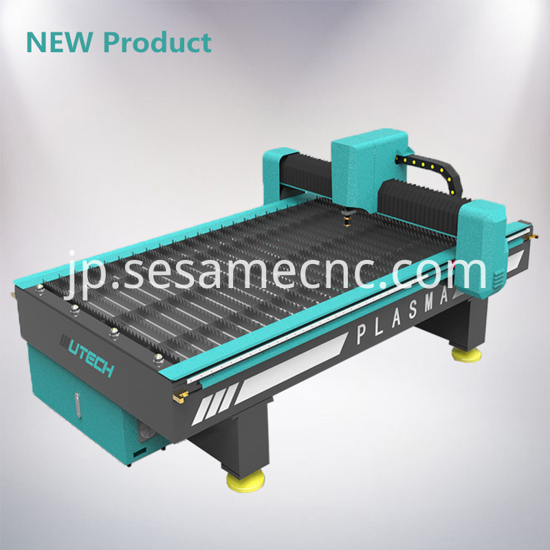 Cheap Automatic Metal Working CNC router
