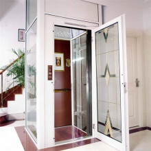 Machine Roomless 320kg Small Cheap Passenger Home Lift