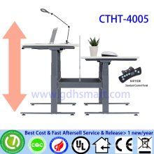 curved office desk height adjustable computer desk cashier offices designs