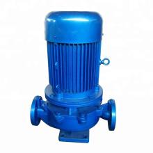 Vertikale Zentrifugal-Pipeline-Druckerhöhungspumpe der ISG-Serie