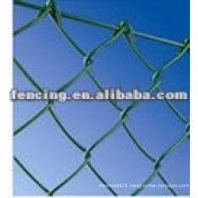Chain link fence for sport ground (10 years' factory)