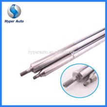 Tige de piston à cylindre de fabrication haute performance