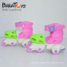 908994269 sapatas do rolo sapatas de patinagem das crianças sapata do patim