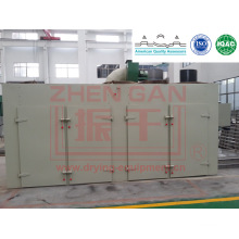 CT-C drying oven dryer drying machine for package bottle