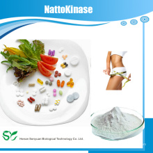High Grade pure natural Nattokinase powder