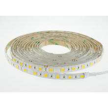 ไฟ LED สีขาว DC24V 300D SMD 5050 LED Strip