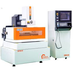 Molybdenum CNC Wire Cut EDM Machine
