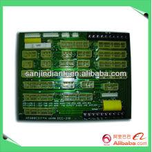 LG Aufzug PCB 3X08122A DCC-210, Aufzug Teile PCB, Aufzug Anzeigetafeln