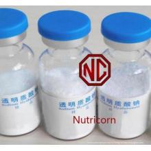 Гиалуронат натрия гиалуроновой кислоты, произведенный в Китае