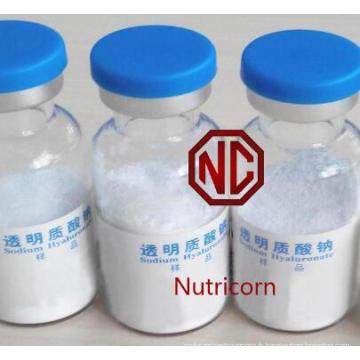 Hyaluronate de sodium / acide hyaluronique (qualité cosmétique)