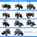 Fabrik direkt Versorgung Mini / Klein / Kompakt / Landwirtschaft / Bauernhof / Garten / Rasen / Garten Traktor