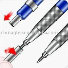 lápiz mecánico