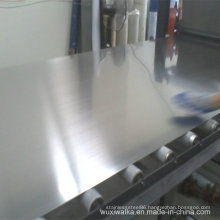 China Supplier 316/316L Stainless Steel Sheet / Plate with Best Price