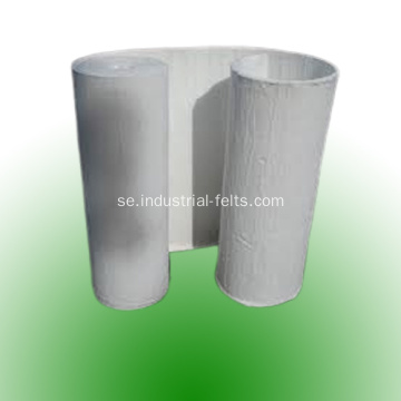 NANO Silica Thermal Isolation Airgel Filt