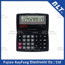 12 Ziffern umschaltbarer Taschenrechner (BT-3101)