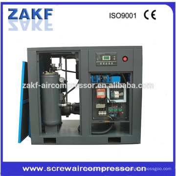 ZAKF Mini Mute Permanent Magnent 18.5KW Direct Air Cooling of Air Compressor