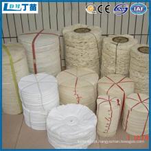 escova de limpeza de nylon de polimento para remoção de cavacos