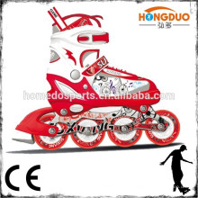 China Hersteller Inline Racing Skates