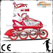 Fabricant chinois en ligne de patins de course