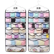 Multi Pocket Double Side Hanging Bag