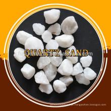 Fábrica Import Mining Natural Color Quartz Silica Sand Price