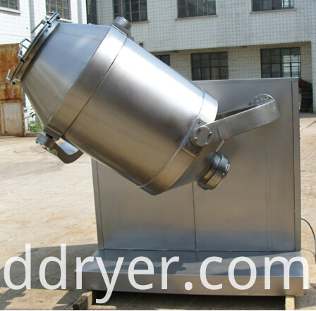 SYH series adjustable speed mixer