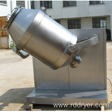 SYH mixer for pharmaceutical industries