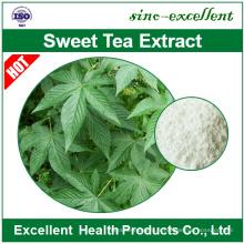 Extrait de thé sucré rubusoside
