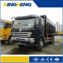 Volquete Sinotruk A7 25 toneladas de carga útil