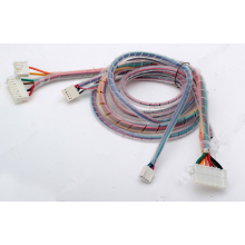 2510 4p Wiring Assembly Kulkas Wiring Harness