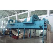 Machine de fabrication de tapis de prière