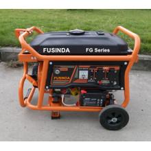2.5kw Portable Benzin Generator