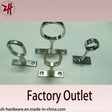 High Quality Flange Seat Pipe Holder & Tube (ZH-8514)